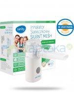 Sanity Silent Mesh AP 2717 inhalator siateczkowy 1 sztuka
