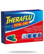 Theraflu Total Grip 16 kapsułek