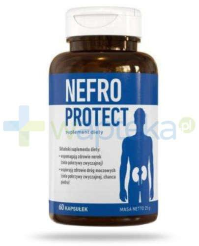 Nefro Protect 60 kapsułek