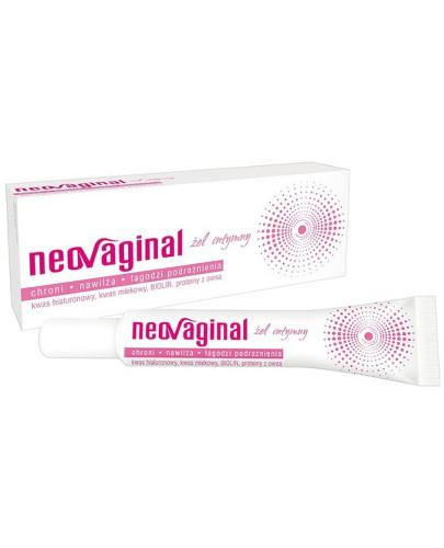 NeoVaginal żel intymny 50 ml