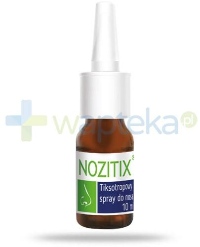 Nozitix spray do nosa 10 ml