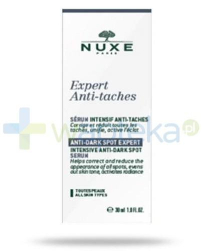 Nuxe Expert Anti-taches serum redukujące przebarwienia 30 ml