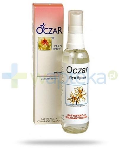 OCZAR Płyn spray 100 ml