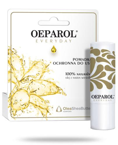 Oeparol Everyday pomadka ochronna do ust 4,8g