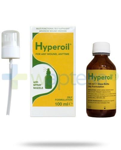 HyperOil olejek w sprayu 100 ml