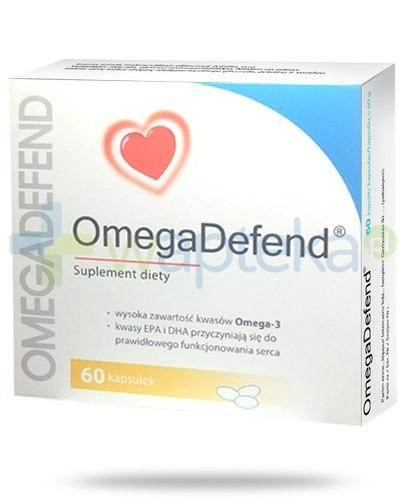 OmegaDefend 60 kapsułek