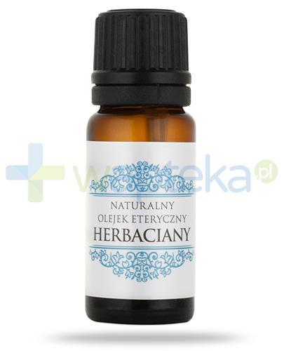 Optima Natura Drzewo herbaciane naturany olejek eteryczny 10 ml