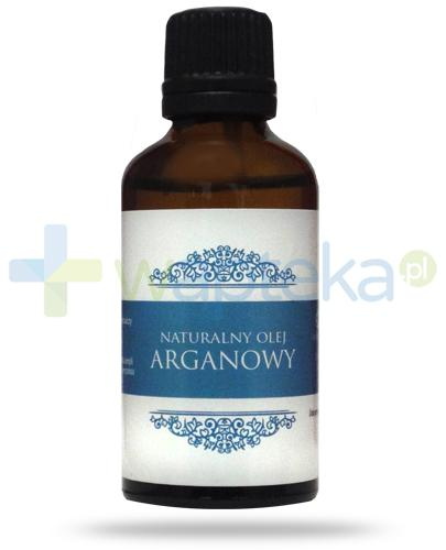 Optima Plus Arganowy naturany olej 50 ml