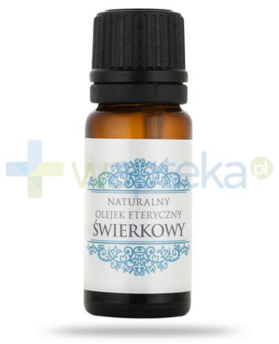 Optima Plus Świerkowy naturany olejek eteryczny 10 ml