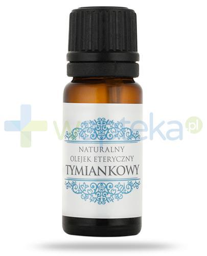 Optima Plus Tymiankowy naturany olejek eteryczny 10 ml