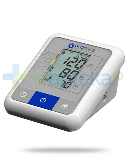 OroMed Oro-N1 Basic cyfrowy ciśnieniomierz automatyczny naramienny 1 sztuka
