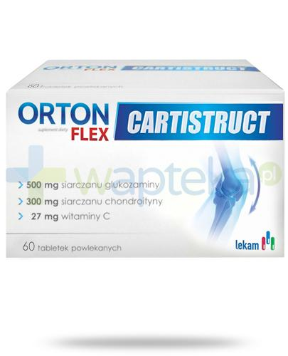 Orton Flex Cartistruct 60 tabletek