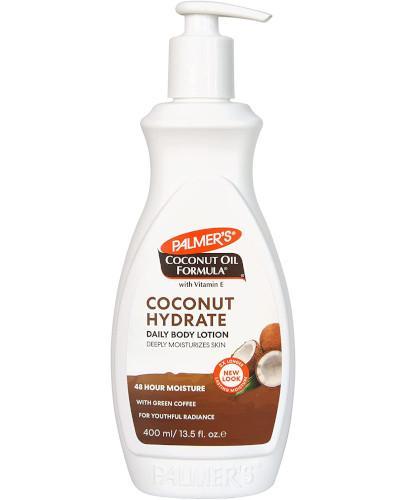 Palmers Coconut Oil balsam nawilżający do ciała 400 ml