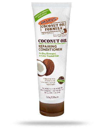 Palmers Coconut Oil odżywka rewitalizująca na bazie olejku kokosowego 250 ml