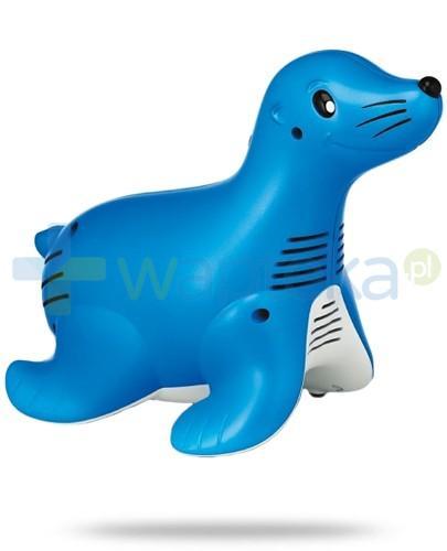 Philips Sami the Seal Foka inhalator dla dzieci 1 sztuka