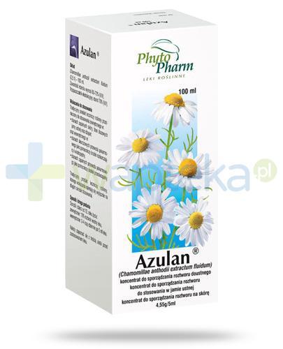PhytoPharm Azulan płyn 100 ml