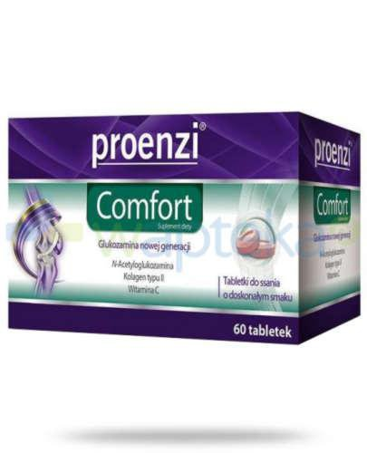 Proenzi Comfort 60 tabletek
