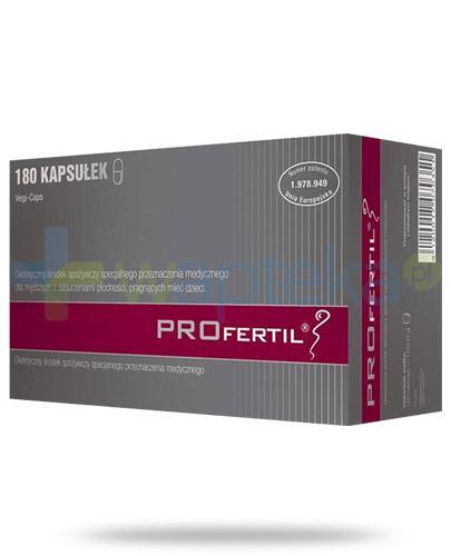 ProFertil 180 kapsułek