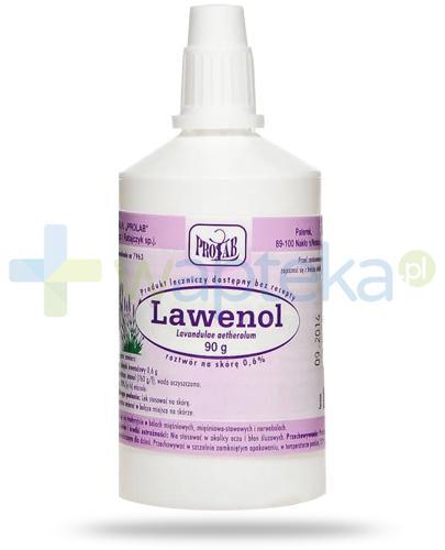 ProLab Lawenol 0,6% spirytus lawendowy, roztwór 90 g