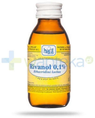 ProLab Rivanol 0,1% płyn 150 g