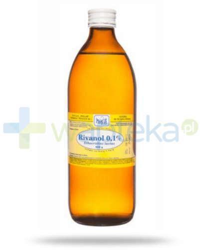 ProLab Rivanol 0,1% płyn 500 g
