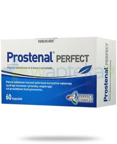 Prostenal Perfect 60 kapsułek
