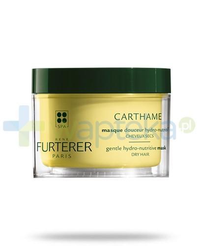 RENE FURTERER CARTHAME Maska nawilżajaco odżywcza 200 ml