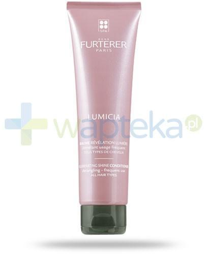 Rene Furterer Lumicia balsam rozświetający do włosów 200 ml
