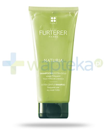 Rene Furterer Naturia szampon łagodny 50 ml