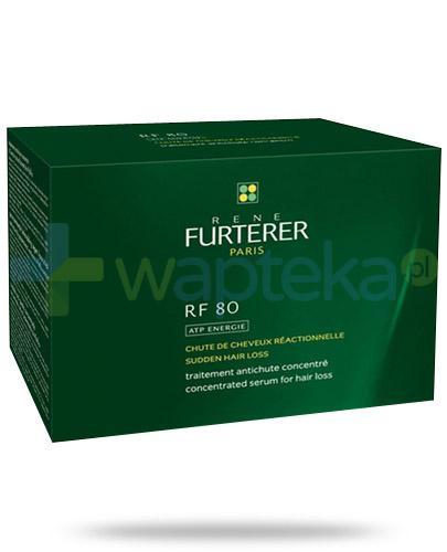 Rene Furterer RF80 kuracja przeciw wypadaniu włosów 12x 5 ml