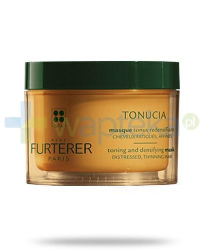 Rene Furterer Tonucia maska wzmacniająco zagęszczająca do włosów pozbawionych witalności 200 ml