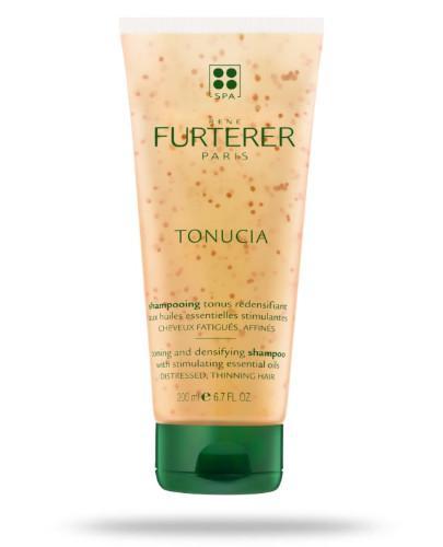 Rene Furterer Tonucia szampon wzmacniająco zagęszczający 200 ml