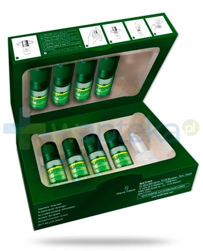Rene Furterer Triphasic serum regenerujące przeciw postępującemu wypadaniu włosów 8x 5,5 ml