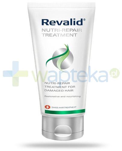 Revalid maska regenerująca do włosów 150 ml