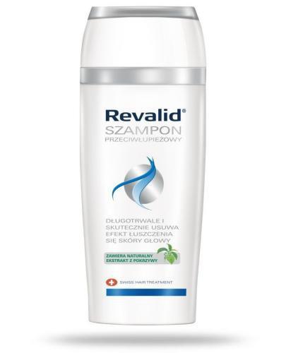 Revalid szampon przeciwłupieżowy 250 ml
