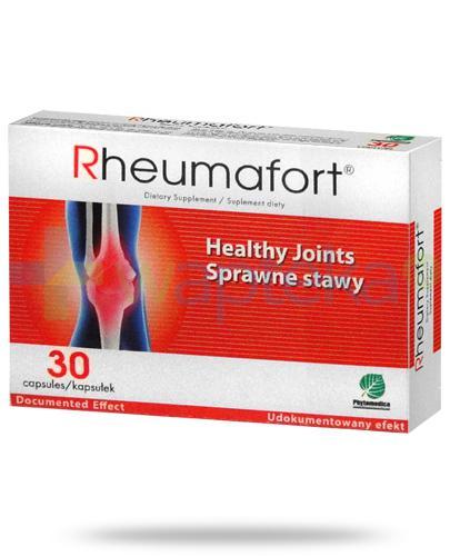 Rheumafort 30 kapsułek - [WYPRZEDAŻ]