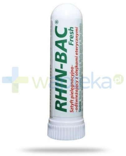 Rhin-Bac Fresh sztyft do nosa 1 sztuka