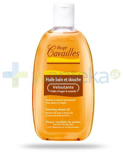 Roge Cavailles aksamitny olejek arganowy ze słodkich migałów 250 ml
