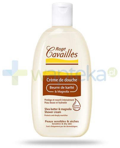 Roge Cavailles krem z masłem shea i kwiatem magnolii 250 ml