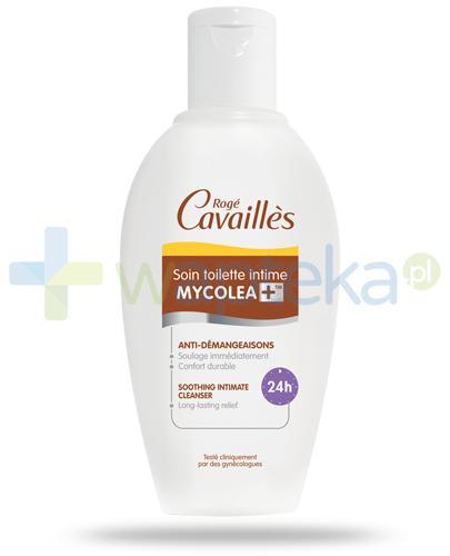 Roge Cavailles Mycolea kojący płyn do higieny intymnej 200 ml