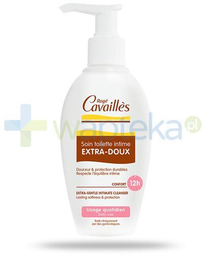 Roge Cavailles wyjatkowo delikatny płyn do higieny intymnej 200 ml