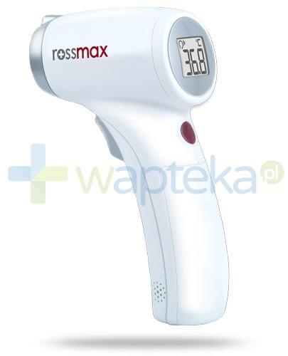 Rossmax HC 700 termometr bezdotykowy 1 sztuka