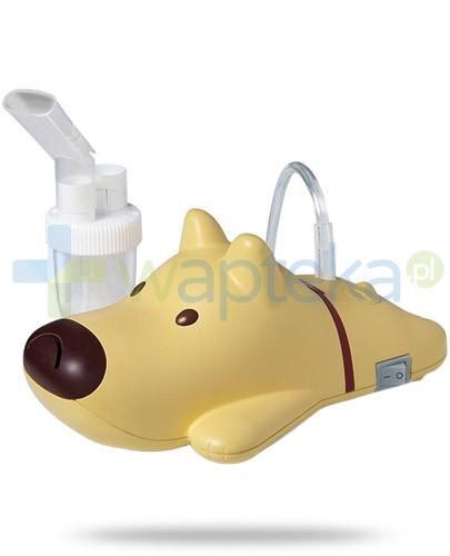 Rossmax NI 60Q Piesek inhalator tłokowy 1 sztuka