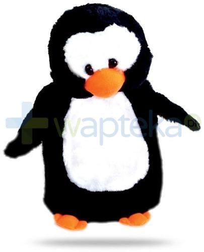 Sanity Pingwin termofor gumowy w pokrowcu 700 ml