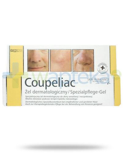 Skin Balance Coupeliac żel dermatologiczny 20 ml