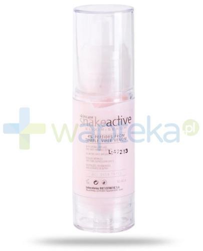 Snake Active Skincare serum do twarzy z ekstraktem z jadu żmii 30 ml