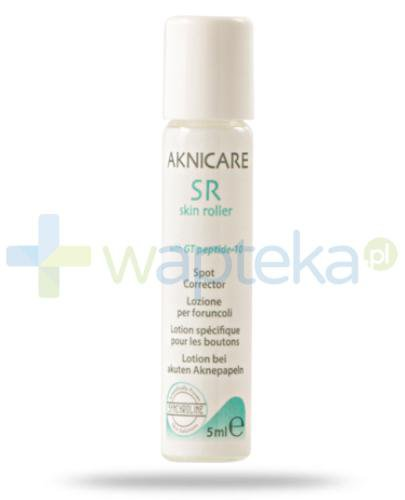 Synchroline Aknicare SR skin roller na pojedyncze zmiany trądzikowe 5 ml