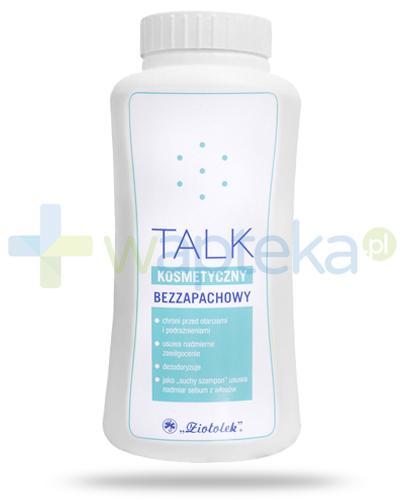 Talk kosmetyczny bezzapachowy 100 g