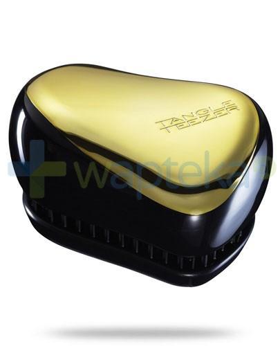 Tangle Teezer Compact Styler Gold Rush szczotka do włosów kolor złoty 1 sztuka
