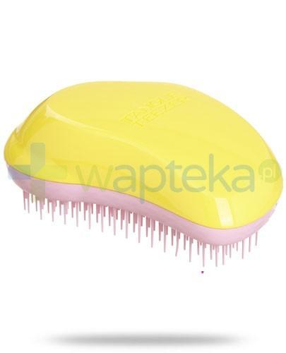 Tangle Teezer Original Yellow Pink Summer Special szczotka do włosów kolor żółto-różowy 1 sztuka